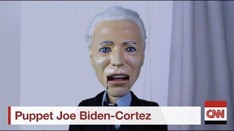 Puppet Joe Biden's Radicals
