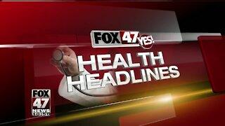 Health Headlines - 11-11-20