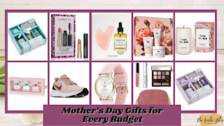 The Teelie Blog | Mother's Day Gifts for Every Budget | Teelie Turner