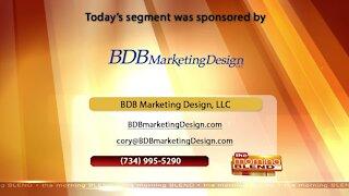 BDB Marketing Design - 9/22/20
