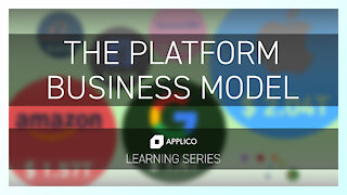 Platform Business Models and Why They're Dominant | Applico