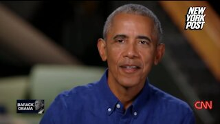 Obama warns about 'dangers' of cancel culture