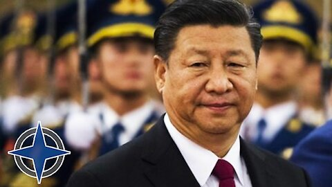 More needs to be done about China's belligerence