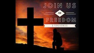 Freedom & Forgiveness (Sermon) by- Pastor and Evangelist Tyson Cobb