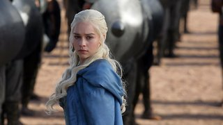 Emilia Clarke's 'Game Of Thrones' Character To Meet The Starks In Final Season