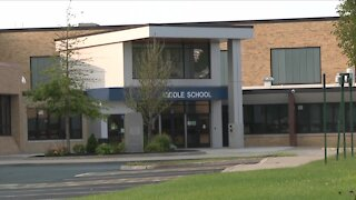Schools open, concerns continue for two WNY school districts