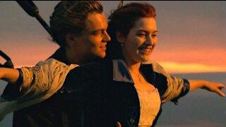 Titanic love music bgm