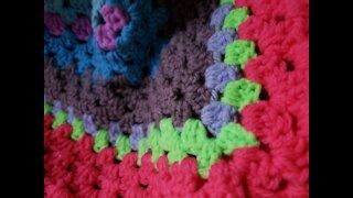 Learn to crochet 2