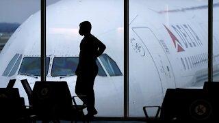 Delta Airlines Cancels Around 100 Flights