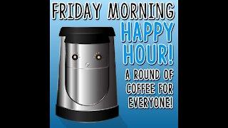 Friday morning happy hour [GMG Originals]