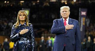 Omaggio a D. Trump