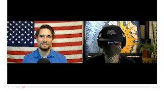 Patriot Interview with Antifa (Parody)