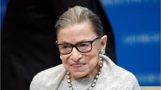 Supreme Court Justice Ruth Bader Ginsburg Is Dead