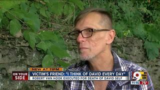 Remembering David Self 33 years later