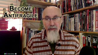 Decouple Yourself from This Economic System, Become Antifragile [Personal Finance Advice]