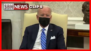 Reporters Launch Formal Complaint After Biden Refuses to Take Questions Yet Again - 3945