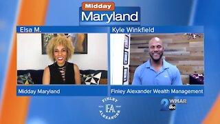 Finley Alexander Wealth Management - New Job Benefits