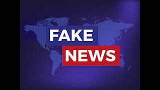Never ending Covid fake news...