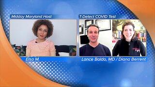 T-Detect Covid Test