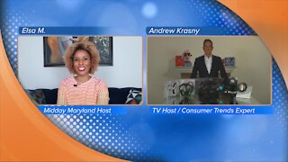 Holiday Gifts with Andrew Krasny
