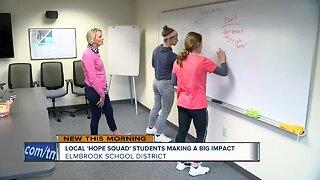 Local high school implements program for suicide awareness
