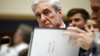 House Allowed Access To Entire Mueller Report, Appeals Court Rules