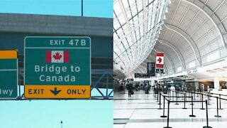 Only Some Travellers Have To Do Canada's Hotel Quarantine & It Depends On How You Travel