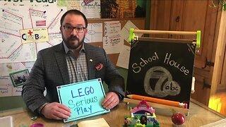 School House 7 - LEGO Serious Play