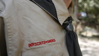 800 Former Boy Scouts Come Forward With Sexual Abuse Allegations