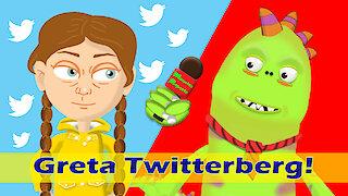 Top Greta Thunberg Funny Tweets! (part 1)