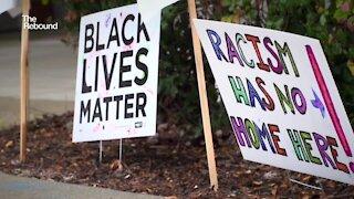 The Rebound: Anti-racism plan