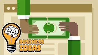 Profitable Business Idea Affiliate Marketing