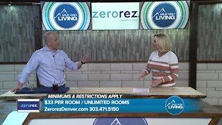 MHL - Zerorez Carpet Cleaning