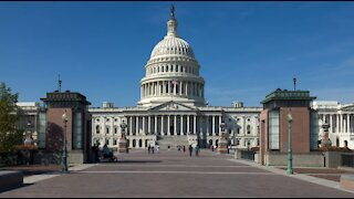 Breaking News :U.S. Capitol Police News Conference on Bomb Threat