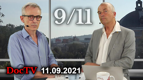 DocTV 11.09.2021 Pure evil. Ren ondskap