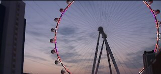 Linq Las Vegas reopens hotel operations