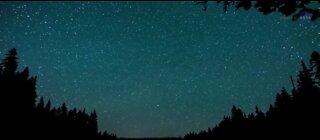 Halley's Comet to bring meteor shower