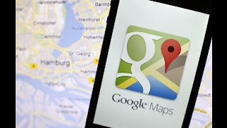 Google Maps to roll out feature to show COVID-19 infection rates