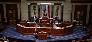 Senate Democrats agree to tighten limits on who will receive COVID-19 stimulus checks