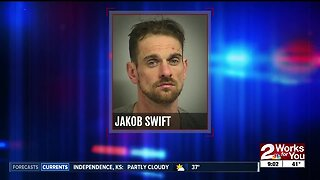 Man arrested for beating his 88-year-old grandfather