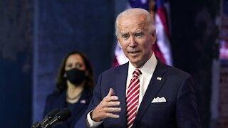 Biden Announces Key White House Team