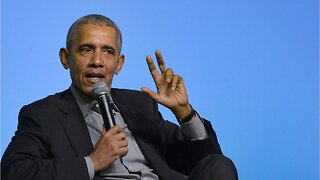 Obama Describes Trump Handling Of Virus As Chaotic