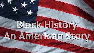 2021 Georgia National Guard Black History Month Video