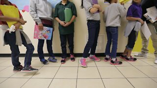 Axios: Over 700 Children Held At Border Patrol Stations