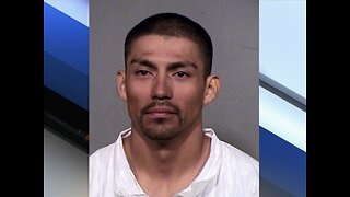 Homicide suspect arrested after shooting in west Phoenix - ABC 15 Crime