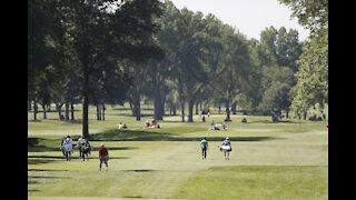 Sneak peek at Detroit Golf Club
