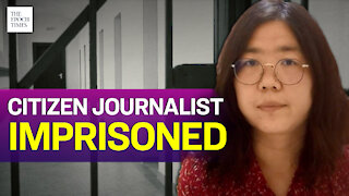 Chinese Citizen Journalist Jailed for Wuhan Lockdown Reports | Epoch News | China Insider