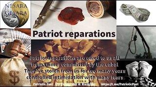 Patriot Reparations