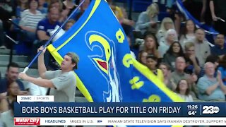 23ABC Sports: Two local girls basketball teams competing in valley championships; Buckey honored with Mayor's Trophy