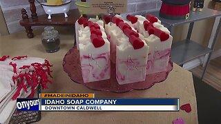 Made in Idaho: Idaho Soap Company
